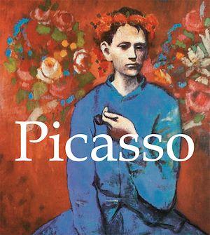 Téléchargez le livre :  Picasso