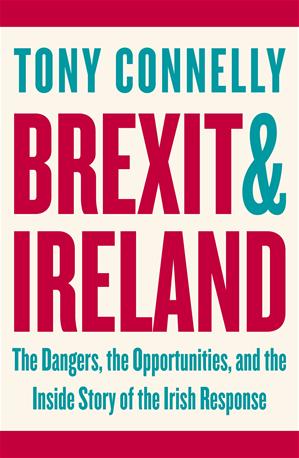 Téléchargez le livre :  Brexit and Ireland