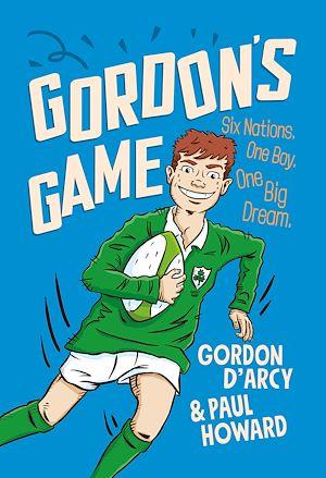 Téléchargez le livre :  Gordon's Game