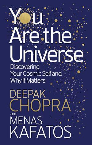 Téléchargez le livre :  You Are the Universe