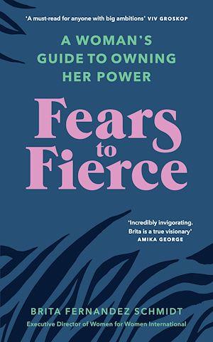 Téléchargez le livre :  Fears to Fierce