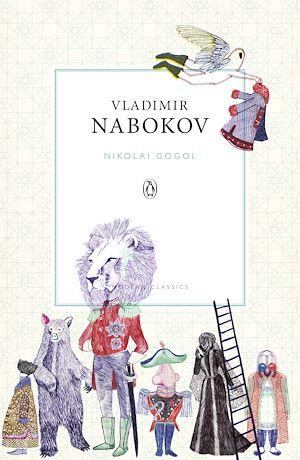 Téléchargez le livre :  Nikolai Gogol