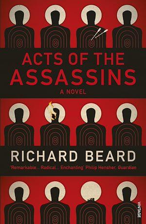 Téléchargez le livre :  Acts of the Assassins