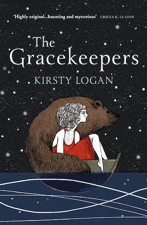 Téléchargez le livre :  The Gracekeepers