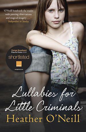 Téléchargez le livre :  Lullabies for Little Criminals