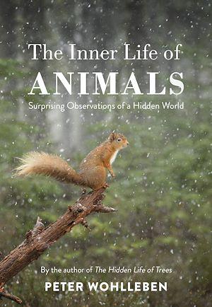 Téléchargez le livre :  The Inner Life of Animals