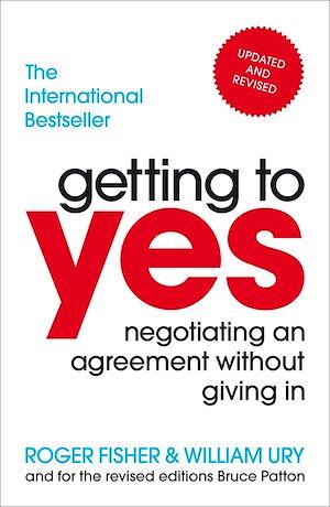 Téléchargez le livre :  Getting to Yes