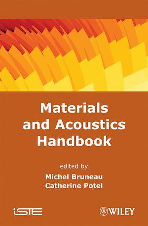 Téléchargez le livre :  Materials and Acoustics Handbook