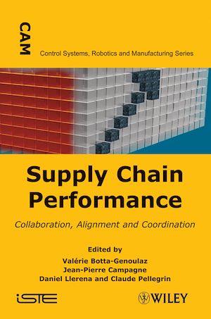 Téléchargez le livre :  Supply Chain Performance