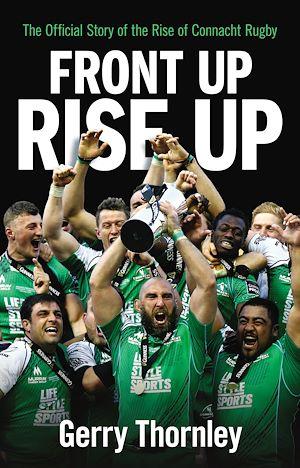 Téléchargez le livre :  Front Up, Rise Up