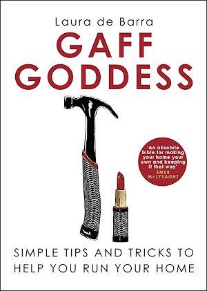 Téléchargez le livre :  Gaff Goddess
