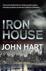 Télécharger le livre :  Iron House