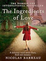 Télécharger le livre :  The Ingredients of Love