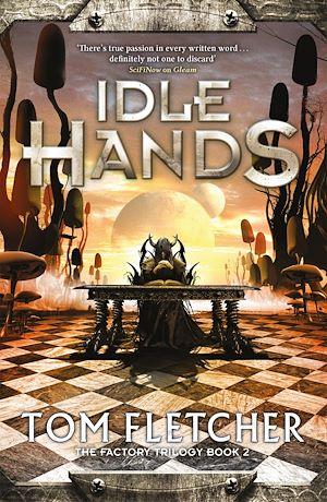 Téléchargez le livre :  Idle Hands