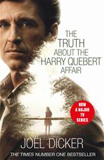 Télécharger le livre :  The Truth about the Harry Quebert Affair