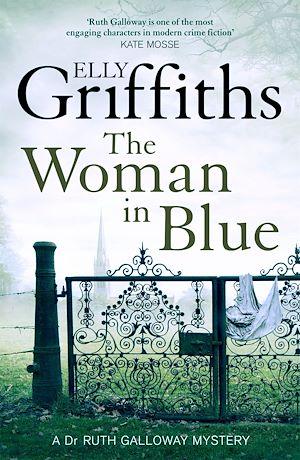 Téléchargez le livre :  The Woman In Blue