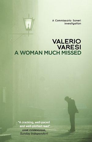 Téléchargez le livre :  A Woman Much Missed