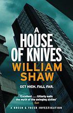 Télécharger le livre :  A House of Knives