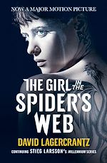 Télécharger le livre :  The Girl in the Spider's Web