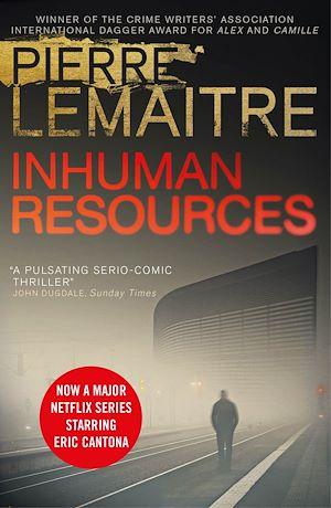 Téléchargez le livre :  Inhuman Resources