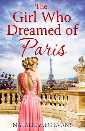Téléchargez le livre :  The Girl Who Dreamed of Paris