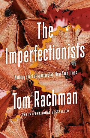 Téléchargez le livre :  The Imperfectionists