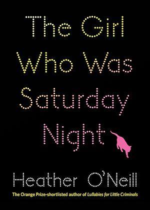 Téléchargez le livre :  The Girl Who Was Saturday Night