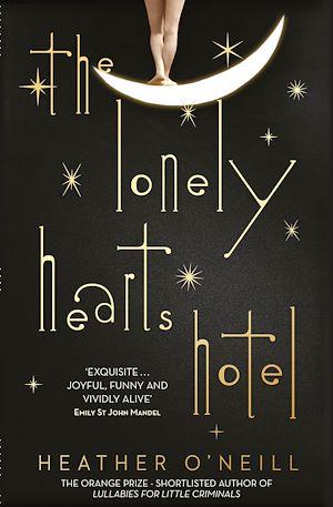Téléchargez le livre :  The Lonely Hearts Hotel