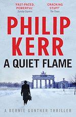 Télécharger le livre :  A Quiet Flame