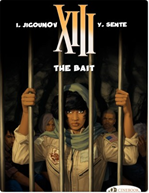Télécharger le livre :  XIII (english version) - Tome 20 - The Bait