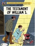 Télécharger le livre :  Blake et Mortimer (english version) - Tome 24 - The Testament of William S.