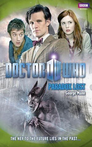 Téléchargez le livre :  Doctor Who: Paradox Lost