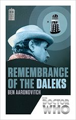 Télécharger le livre :  Doctor Who: Remembrance of the Daleks