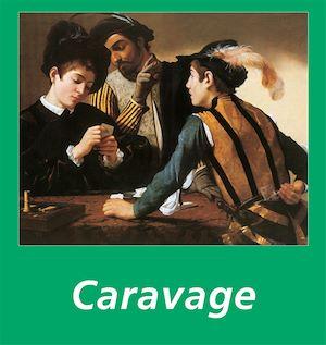 Téléchargez le livre :  Caravage
