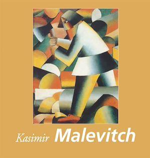 Téléchargez le livre :  Kasimir Malevitch