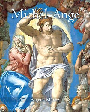 Téléchargez le livre :  Michel-Ange