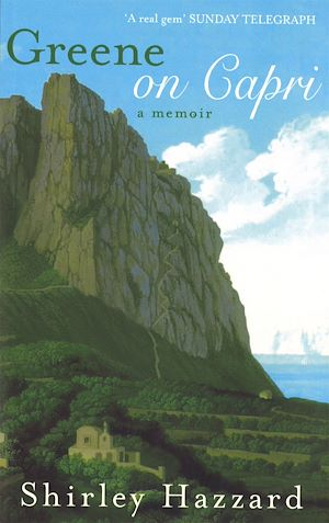 Téléchargez le livre :  Greene On Capri
