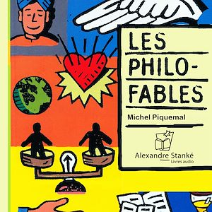 Téléchargez le livre :  Les philo-fables