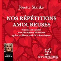 Télécharger le livre : Nos répétitions amoureuses