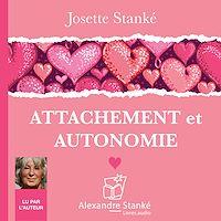 Télécharger le livre : Attachement et autonomie