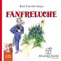 Télécharger le livre : Fanfreluche