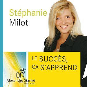 Téléchargez le livre :  Le succès ça s'apprend