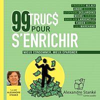 Télécharger le livre : 99 trucs pour s'enrichir