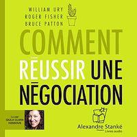 Télécharger le livre : Comment réussir une négociation