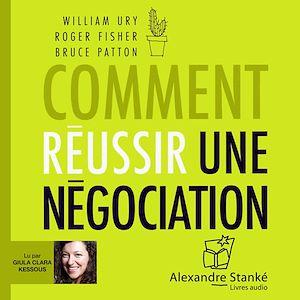 Téléchargez le livre :  Comment réussir une négociation