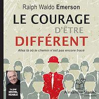Télécharger le livre : Le courage d'être différent