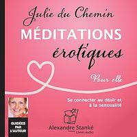 Télécharger le livre : Méditations érotiques