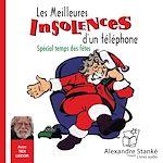 Télécharger le livre :  Les meilleures insolences d'un téléphone