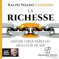 Télécharger le livre : La Richesse