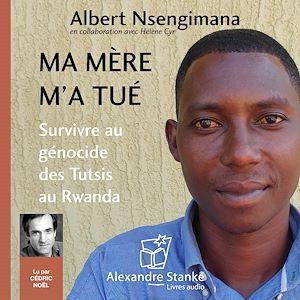 Téléchargez le livre :  Ma mère m'a tué